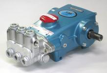 Hochdruck-Pumpen