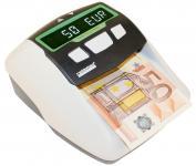 Geldschein-Prüfgeräte