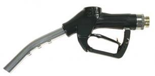 Zapfpistolen-Reparaturaustausch