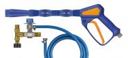 easywash365+ Schaumset (geeignet für Hochdruckreiniger der Firmen Kärcher und Kränzle)