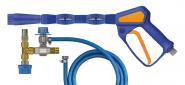 easywash365+ Schaumset (geeignet für Hochdruckreiniger der Firma Alto)