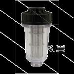 "Wasserfilter""K"" 3/4"" IG - 3/4"" AG"
