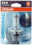 10 OSRAM Halogen H 4