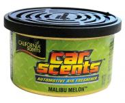 "4 California Car Scents ""Malibu Melon"""