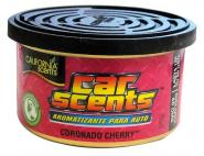 "4 California Car Scents ""Colorado Cherry"""