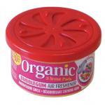 """4 Organic Scent Pad """"Bubblegum"""""""