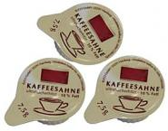 Kaffeesahne á 7,5 g (240 Stück)