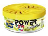 "4 Power Scents Duftdosen ""Lemon"""