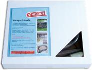 """Pumpschlauch 1"""", selbstansaugend (verpackt)"""