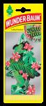 "24er-Box WUNDER-BAUM® Duftbäumchen ""Jungle Fever"""