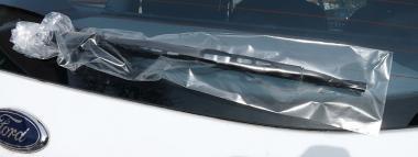 LDPE-Plastikhüllen für Heckscheibenwischer 5.000 Stück