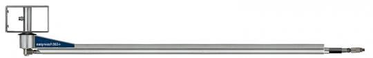easywash365+ Wand- und Deckenkreisel