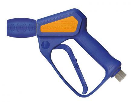 easywash365+ HD-Pistole Frostschutz (LTF) mit Strahlrohrdrehgelenk ST-345