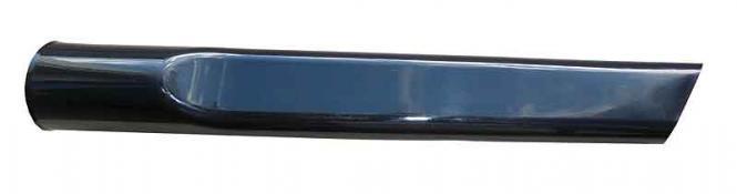 Fugendüse, NW 40, Länge: 350 mm, schwarz 10 Stück