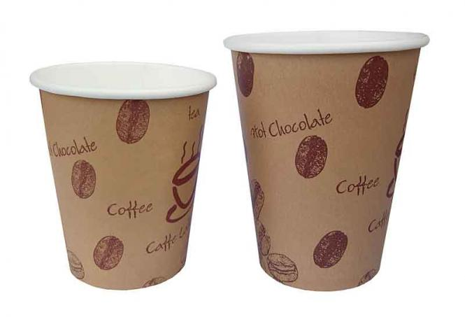 """Kaffeebecher """"Coffee to go"""", 0,2 l bzw 0,3 l (1.000 Stück)  0,2 l"""