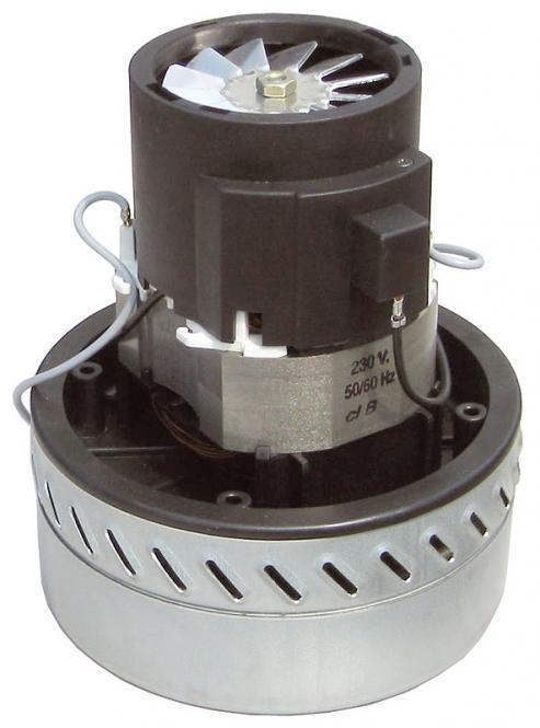 Saugerturbinen, 230 Volt, von 800 bis 1.400 W 1.200 W (S) - 6 Stück