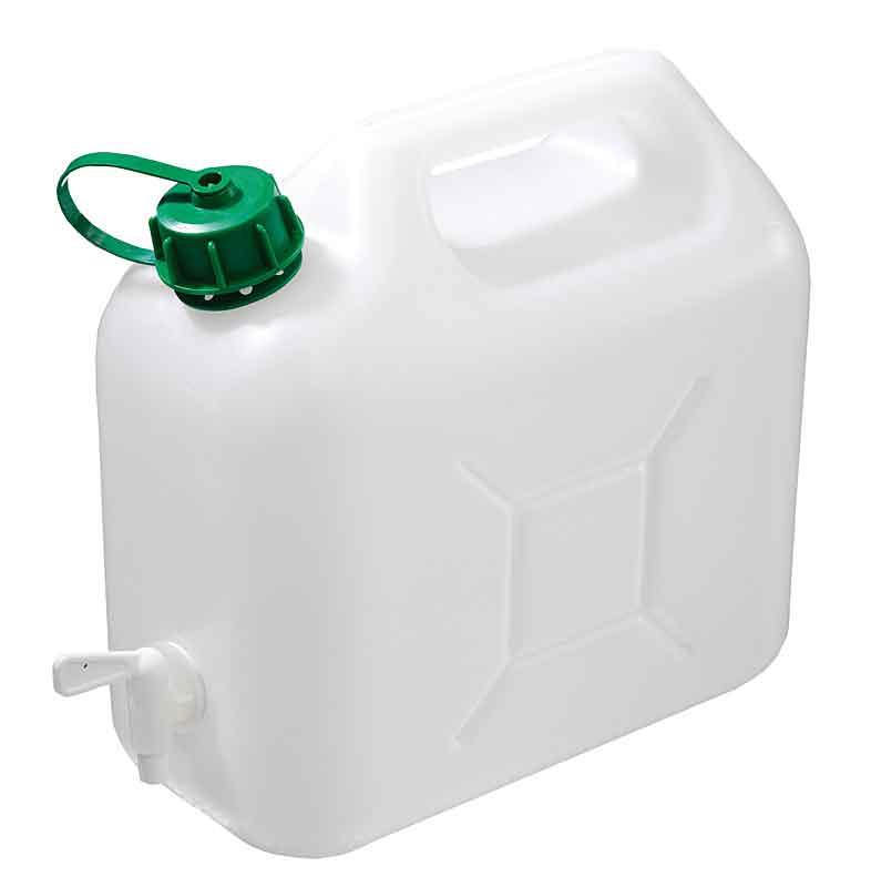 witas b2b shop wasserkanister 5 liter mit auslaufhahn online kaufen. Black Bedroom Furniture Sets. Home Design Ideas